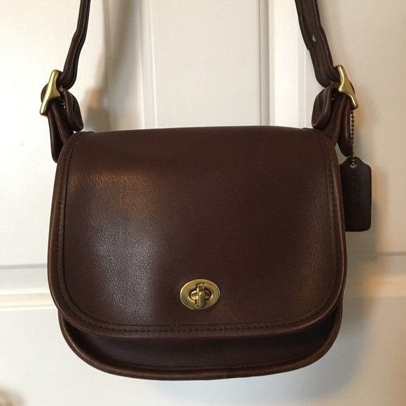 Coach Handbags - Coach   Vintage Bag 💼 a213a29bf1